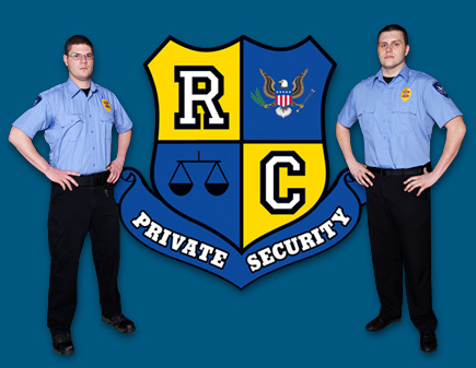 PRIVATE SECURITY SERVICES SACRAMENTO