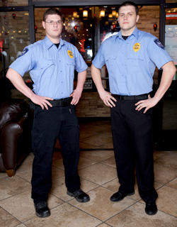 PRIVATE SECURITY SERVICES SACRAMENTO